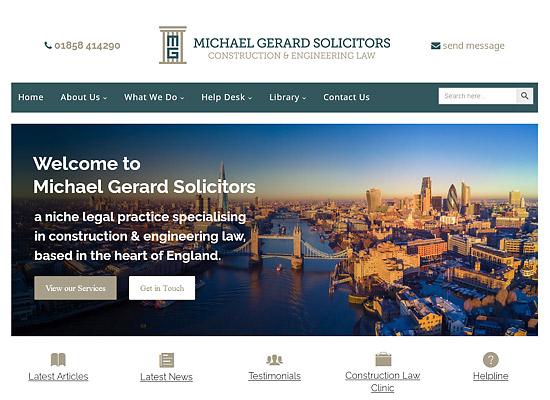 Michael Gerard Solicitors