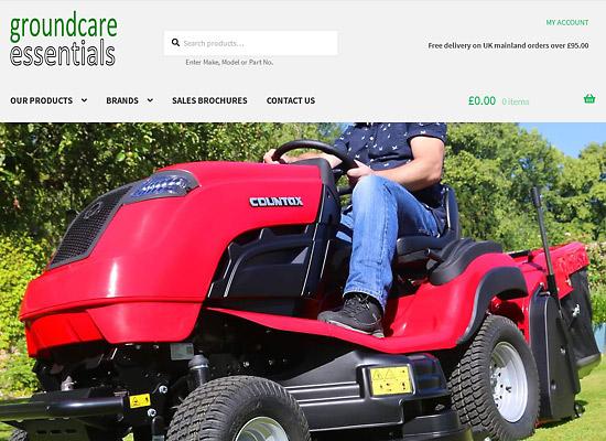 Groundcare Essentials