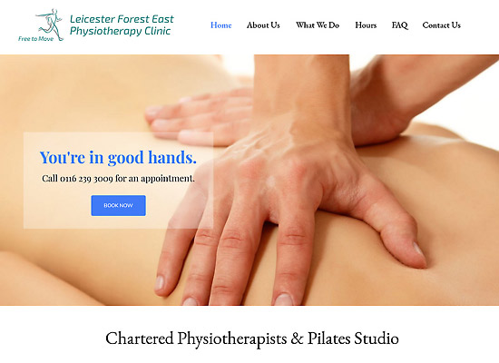 LFE Physiotherapy Clinic