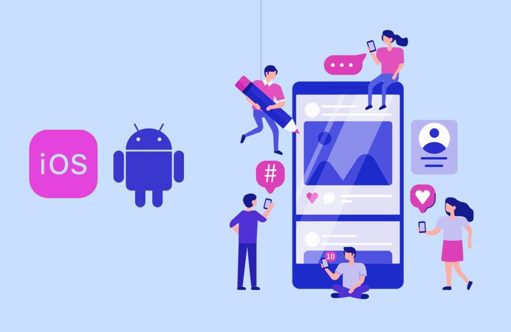 Mobile App Design Leicester