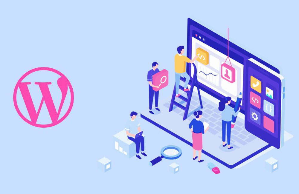 Web Design Leicester