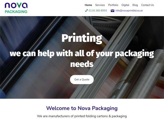 Novaprint Ltd